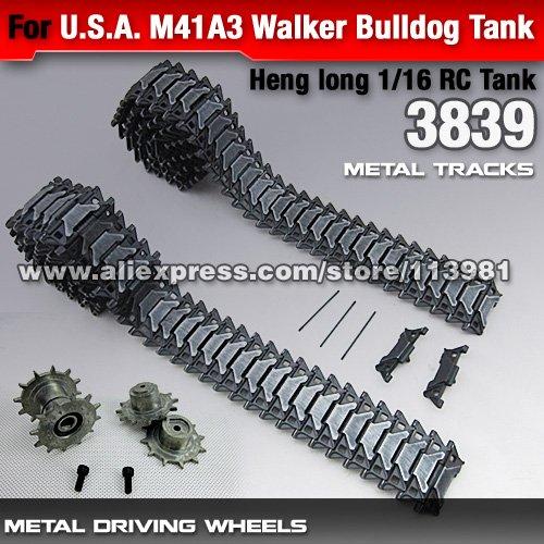 Steel Track U S Steel : Buy get hot sell metal tracks driving wheels for heng