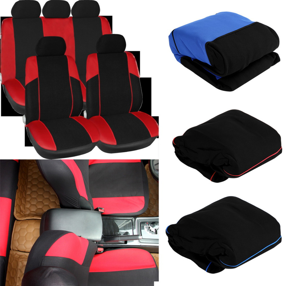 TIROL Car Seat Cover Auto Interior Accessories Universal