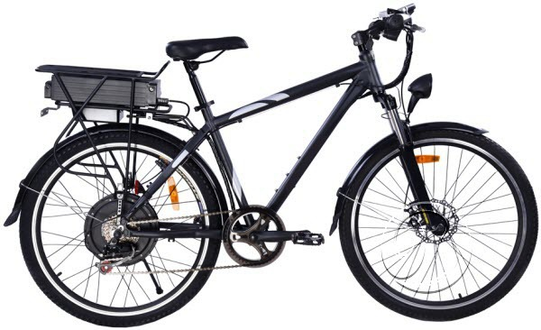 Powered Electric Bike 500W lithium battery electric bicycle(China (Mainland))
