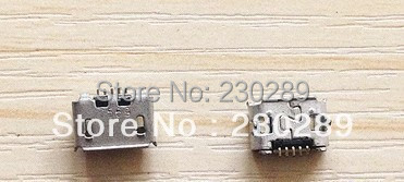 2 Incredible S G11 S710E S710D micro usb connector charger port - Shenzhen Hualiyuan International Limited store