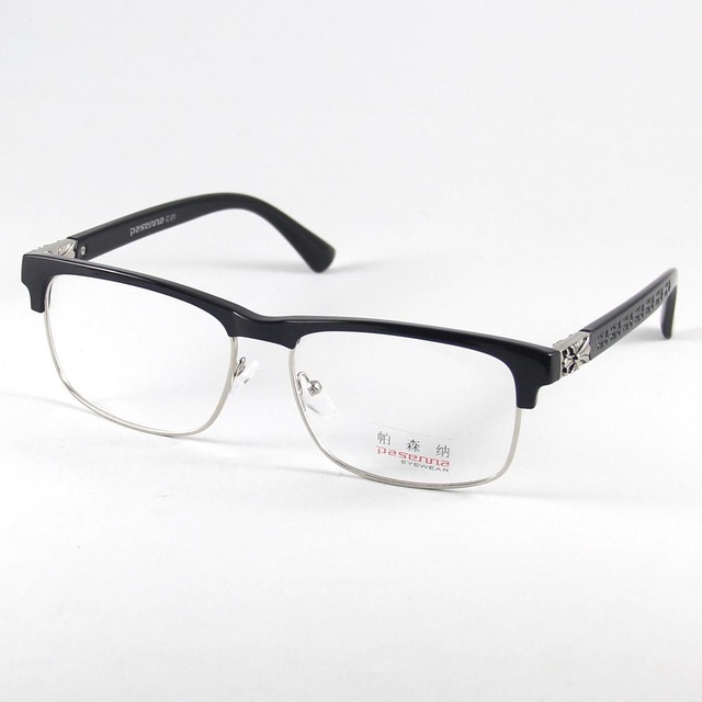 Glasses Frames Eyebrows : Decoration Eyewear Frames Eyebrows Design Eyeglasses Mens ...