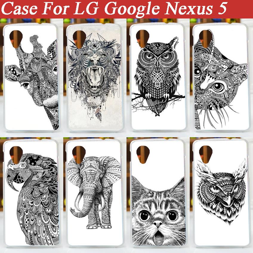 купить Чехол для для мобильных телефонов DIY /lg google Nexus 5 недорого