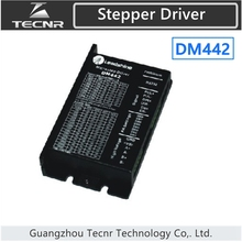 Buy 2 phase Leadshine DM442 stepper motor driver for nema17 to nema 23 motor for $45.00 in AliExpress store