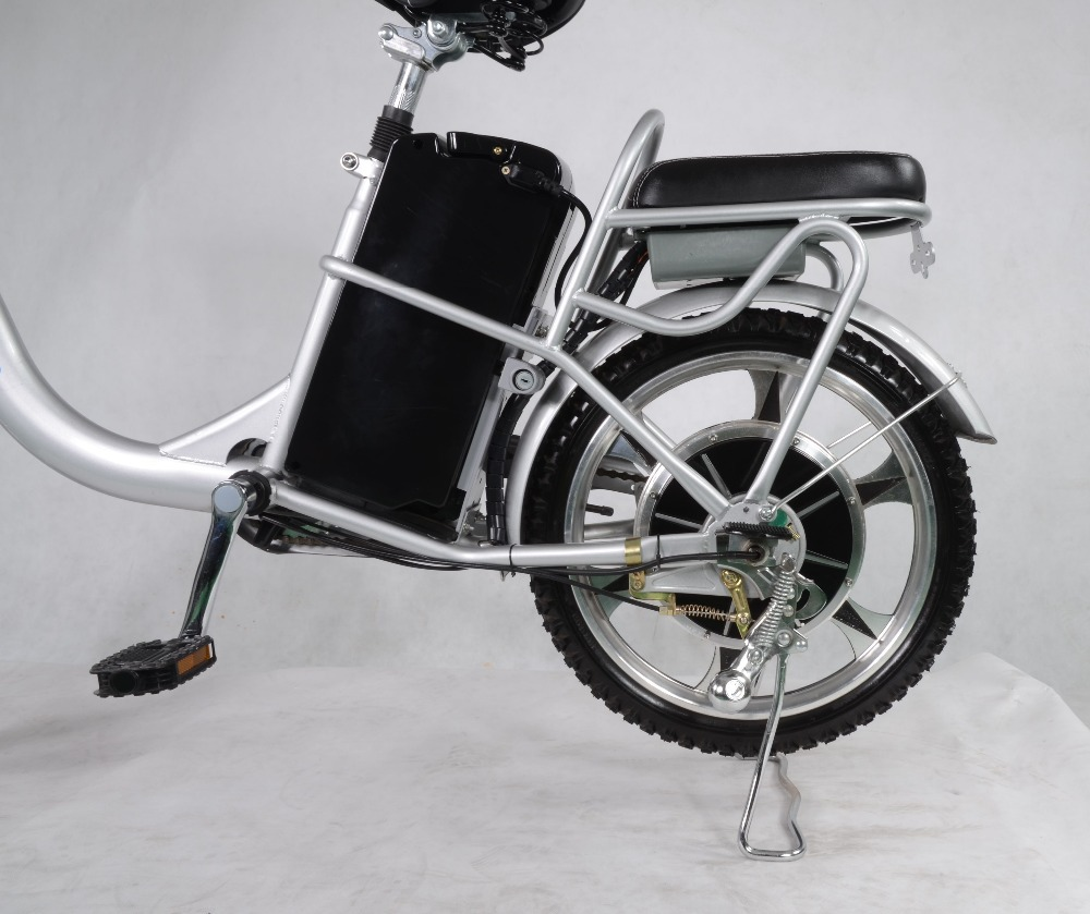18 inch electric bicycle with 36V12AH Lead acid Battery