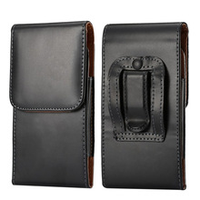 Buy 2016 Luxury Leather Men Waist Bag Clip Belt Pouch Mobile Phone Holster cover Case Sony Xperia Z5 Premium / Z5 Plus / Z5+ for $5.94 in AliExpress store