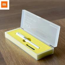 Buy Original xiaomi mijia pen,KACO SKY 0.3mm-0.4mm pen,with pen box Ink bag, used EU adater xiaomi mi home smart home for $13.85 in AliExpress store