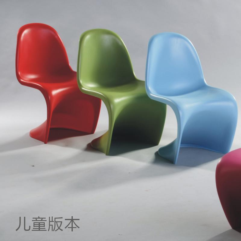 Compra silla de pl stico moderno online al por mayor de for Sillas de plastico