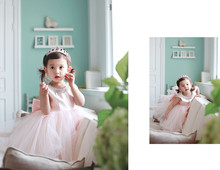 2016 1 2 Year Old Baby Girl Dress With Hat Light Pink Princess Wedding Formal Vestido Infantil Baptism Clothes Christening Gowns(China (Mainland))