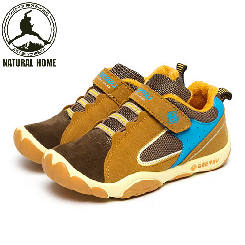 [NaturalHome] Brand Breathable Children Shoes Girls Boys Shoes New Kids Sneakers Sport Shoes Children Boy Sneakers(China (Mainland))