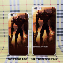 comic evangelion unit one case cover for Apple iPhone 4/4s 5/5s 5c 6/6s 6Plus/6sPlus plastic white case