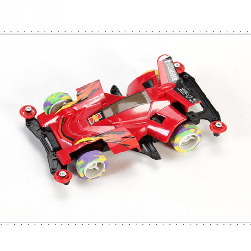 Hot sale ! Electric toy car high speed automobile race four-wheel drive electric toy model Racing toy, Free Shipping(China (Mainland))