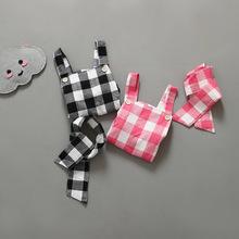 Retail Baby Girl Dress Newborn Baby Girl Clothes Body Bodysuits Sling Cotton Roupas Body Bebes Next Baby Clothing(China (Mainland))