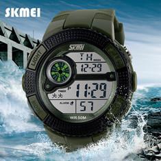 skmei sport watch