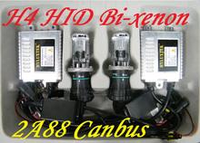 Buy HYLUXTEK,canbus HID Bi-xenon KIT,2A88,H4,HI/LO,HID kit,35W 12V,Free ship!H4 HI/LO,9007 9004 h13,4300~8000K for $86.00 in AliExpress store