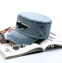 denim hat promotion