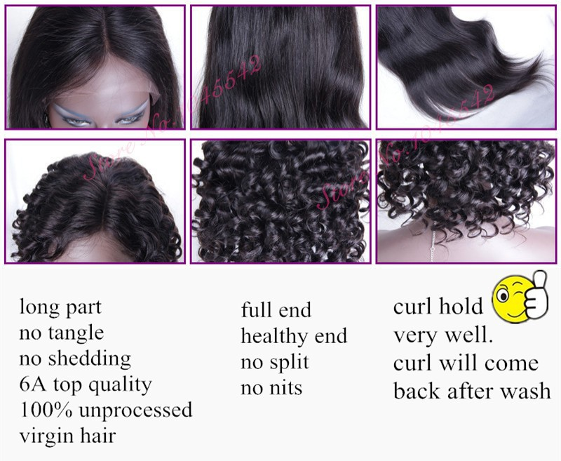 Black girl hair  silktopfull002