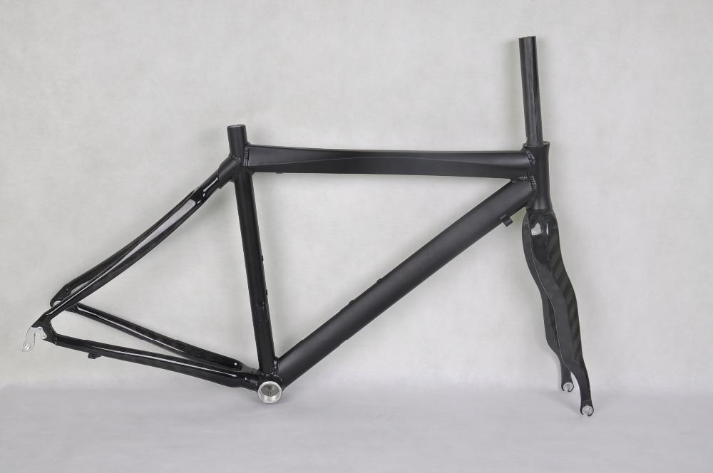sales promotion Alu. bike frame carbon frame road bike $240 freeshipping road bicycle frame 700c road bike carbon fiber(China (Mainland))