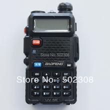 BAOFENG UV-5R dualband walkie talkie Baofeng UV-5R dualband radio 136-174/400-500mHZ two way radio DJ01