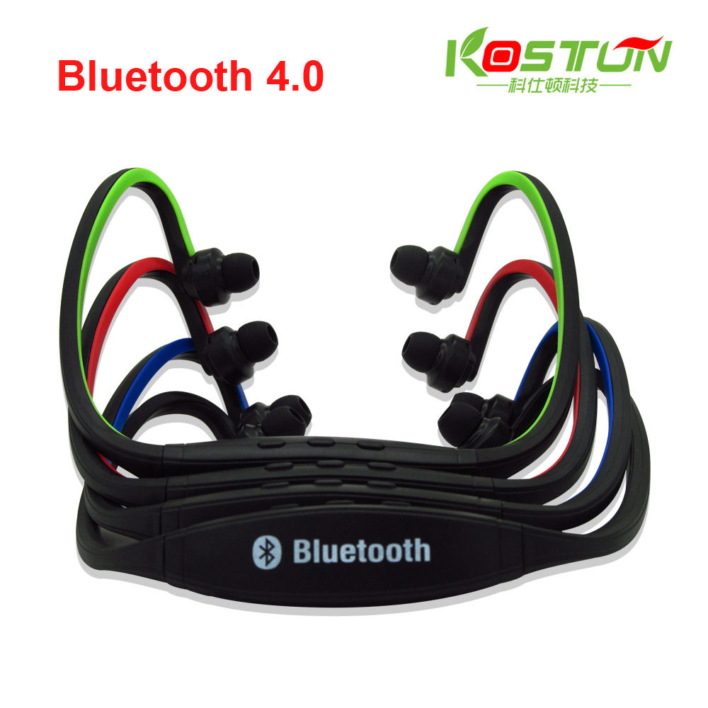 Original S9 Sport Wireless Bluetooth 4.0 Earphone Headphones Headset with microphone for iphone 6/5/4 galaxy S5/S4/3 iOS/Android(China (Mainland))