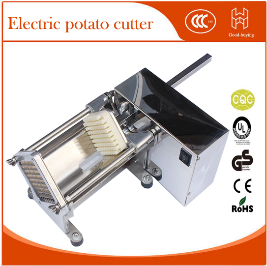 fry cutter machine
