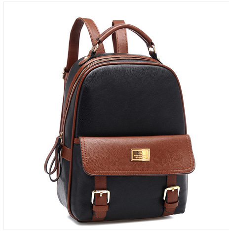 Small Travel Backpack For Women | Crazy Backpacks
