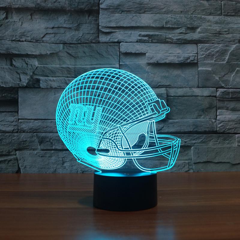 Acquista all 39 ingrosso online football americano cappelli da grossisti football americano - Cappelli per lampade da tavolo ...