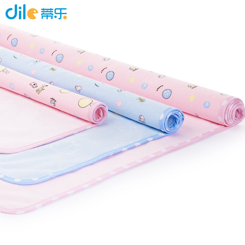 Baby One Piece Bamboo Waterproof Urine Mat Washable Changing Table for Kid Changing Pad Travel Changing Pad Cover L 120 60 Cm(China (Mainland))