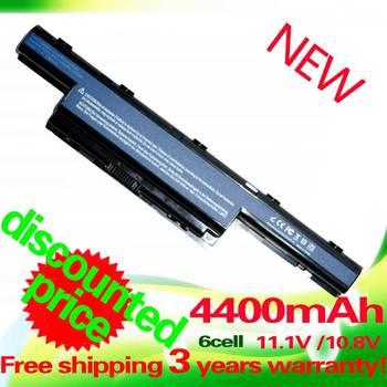 4400mAh Battery for Acer Aspire V3 5741 5742 5750 5551G 5560G 5741G 5742G 5750G AS10D31 AS10D51 AS10D61 AS10D71 AS10D75 AS10D81