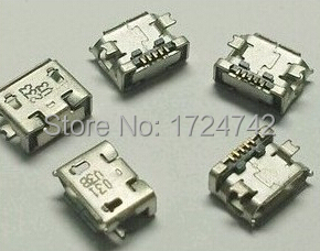 100PCS/LOT,new USB charging charger connector dock plug port for Nokia lumia 610 N610,free shipping <br><br>Aliexpress