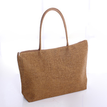 Women Straw bags New Fashion Summer Beach Bags Candy Color Handbags Women Casual Large Shoulder Bag Wholesale