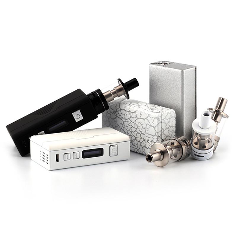 ถูก ต้นฉบับKamry 30วัตต์V2มินิกล่องสมัยชุดเริ่มต้นบุหรี่อิเล็กทรอนิกส์CigอีVape VV VW Vapeมดชุดบุหรี่อิเล็กทรอนิกส์ที่มีเครื่องฉีดน้ำ