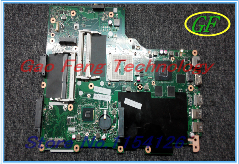 Laptop Motherboard FOR ACER V3-772g VA70HW REV: 2.0 with NVIDIA graphics GTX760M 2G non-integrated 60-2N013514P02(China (Mainland))