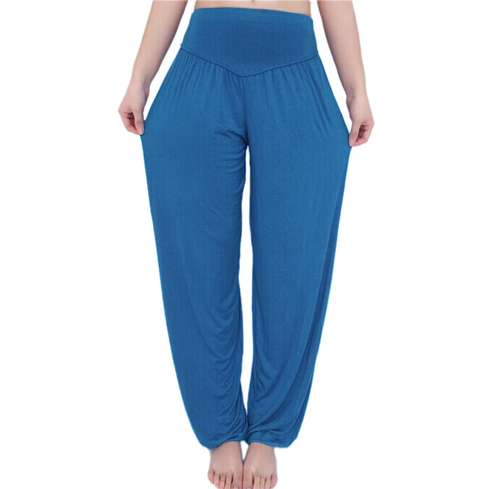 Achetez en gros flare fond de yoga pantalon en ligne des for Haute 8 yoga