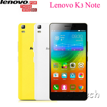 GIFT Tempered Glass+Lenovo K3 NOTE K50 T3S 5.5 INCH MTk6752 Octa core 2G 16G ROM 13mp Android 5.0 3000MAH Smart cellphone(China (Mainland))