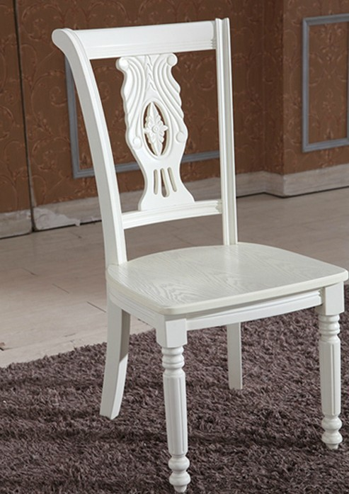white dining chair dining chair solid wood dining chair desk chair