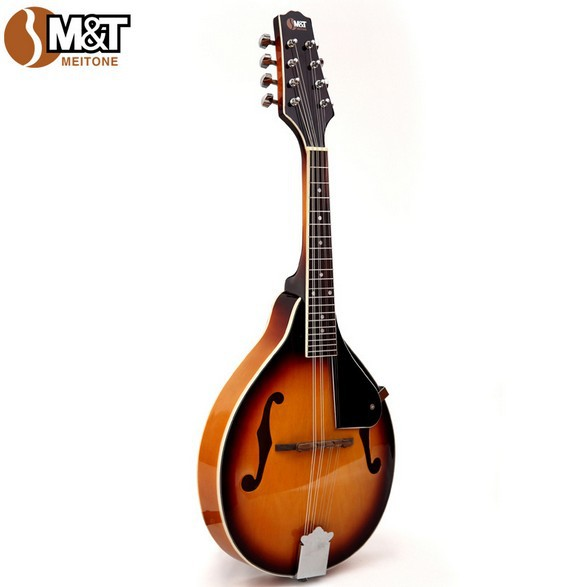 Free shipping Mandolin M1 western ethnic Musical Instruments Mandolin piano manufacturer wholesale Mandolin guitar(China (Mainland))