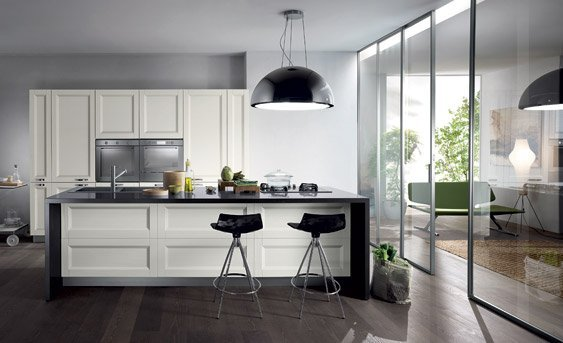 lacquer  kitchen cabinet in excellent finished as you wish