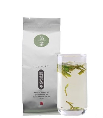 50g West lake green lung ching xihu longjing green tea dragon well tea orginal green coffee