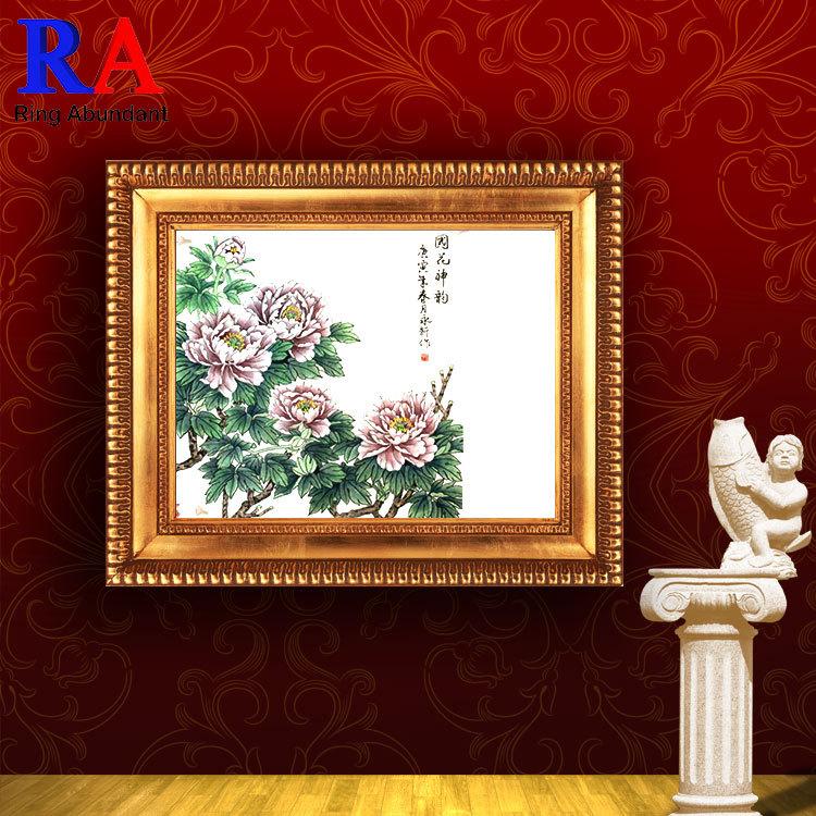 Картина RA Handpainted RA1369