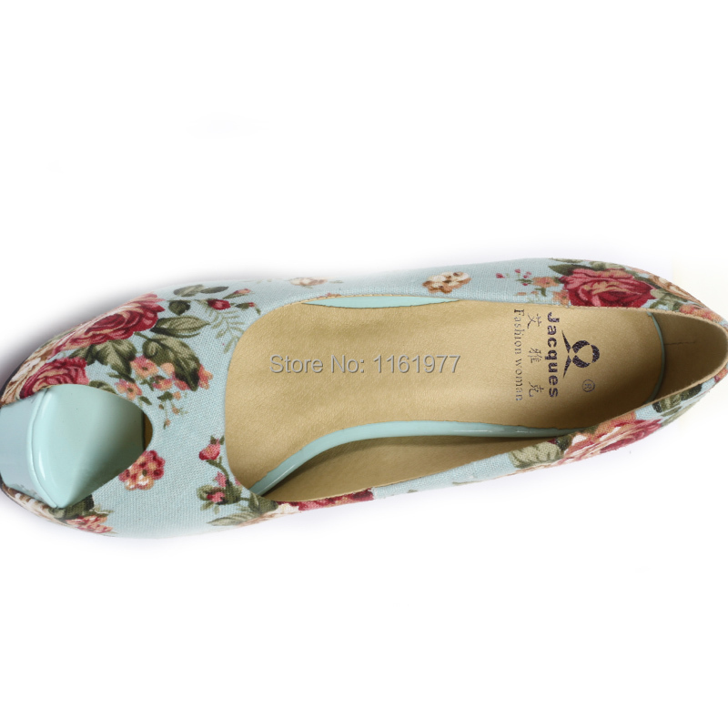 shoes crystal Picture - More Detailed Picture about Size 42 High ...