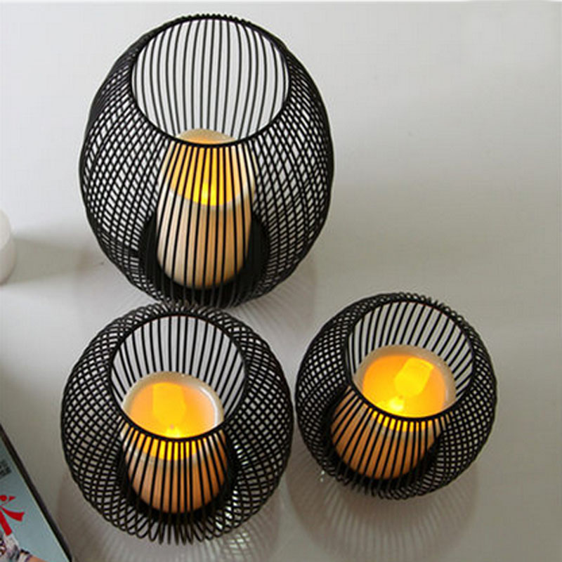 LED Candle Light Table LED Lamp <br><br>Aliexpress