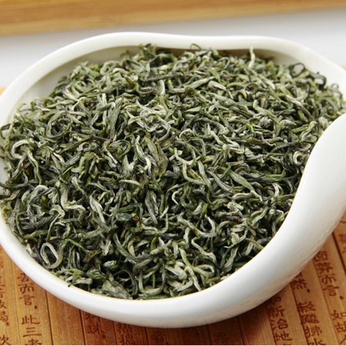Promotions! Authentic Suzhou Biluochun 2015 new tea, green tea, tea wholesale, healthy weight loss green tea, 250g free shipping(China (Mainland))