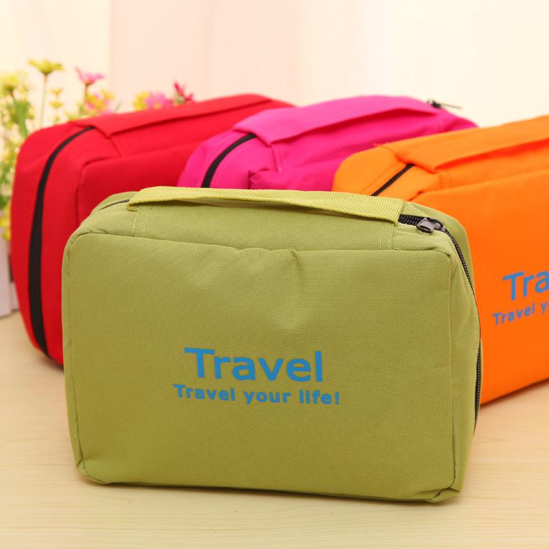 Multifunctional Storage Women Travel Bag Waterproof