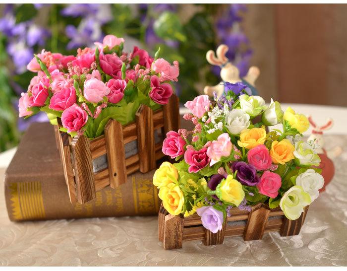 цена  Искусственные цветы для дома  онлайн в 2017 году