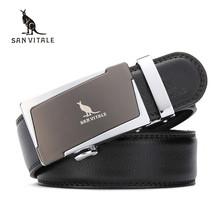 Buy 2017 new Brand men's fashion Luxury belts male genuine leather Belt man designer belt cowskin high free for $9.80 in AliExpress store