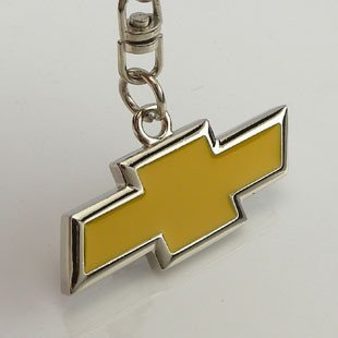 Free shipping! 3D badge/logo car keyring/keychain/keychains/key chain with gift box for 20 PCS  NO 4