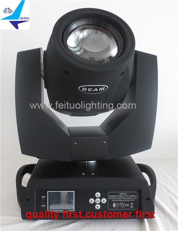 night club sound system beam 200 moving head sharpy beam 5r 10 pieces(China (Mainland))
