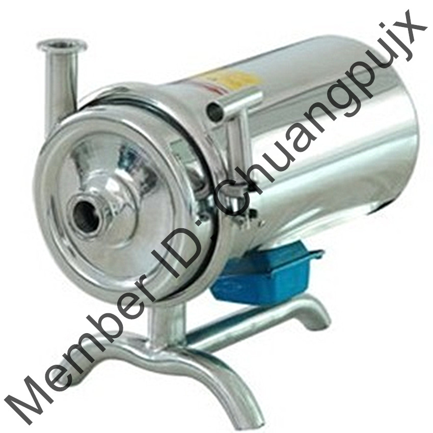 Stainless Steel Milk Pump, Milk Receiver Group Spare Parts(China (Mainland))