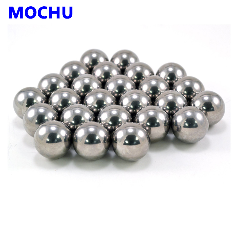free shipping 100pcs 3.969mm G16 AISI 440C Precision Stainless Steel ball high quality diameter 3.969mm(China (Mainland))