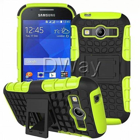 Здесь можно купить  Galaxy Ace 4 Case ShockProof 2 In 1 Combo Hard Cover Case For Samsung Galaxy Ace 4 G357FZ Heavy Duty (200pcs/MOQ, 50pcs/Colors) Galaxy Ace 4 Case ShockProof 2 In 1 Combo Hard Cover Case For Samsung Galaxy Ace 4 G357FZ Heavy Duty (200pcs/MOQ, 50pcs/Colors) Телефоны и Телекоммуникации